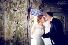 Irish Marquee weddings photographed by Couple Photography. Home Wedding, Diy Wedding, Wedding Photos, Wedding Day, Marquee Wedding, Wedding Venues, Romantic Photos, Industrial Wedding, Couple Photography