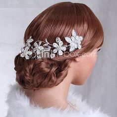 Possible Hair Piece #2