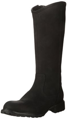 Timberland Women's Earthkeepers? Stoddard Tall Waterproof Boot >> Hurry! Check out this great shoes : Rain boots