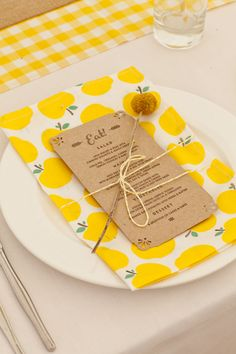 A Garden Gala | Etsy Weddings BlogEtsy Weddings Blog