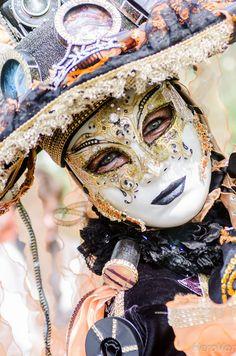 Mask, Carnival of Venice