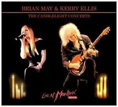 Brian & Ellis Kerry May - Candlelight Concert Live At Montreux 2013