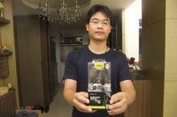 Jabra Play 玩樂 夾式立體聲藍牙耳機【黑】,得標價格23元, 最後贏家Petrick:音質很不錯~東西也很好~感謝快標網及各位的承讓^^