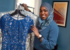 Local Muslim entrepreneur offers modest clothing online | StarTribune.com
