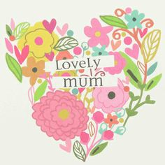 print & pattern: MOTHER'S DAY 2013 - paperchase