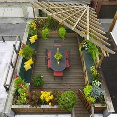 Ideas to add shade to your patio