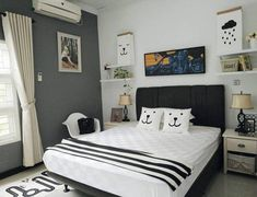20 Beautiful and Cozy Teenage Girls Bedroom Design Ideas For Your Beloved Girls Home Room Design, Room Design, Home Bedroom, Girl Bedroom Designs, Simple Bedroom Design, Home Decor, Bedroom Decor, Simple Bedroom, Bedroom Layouts