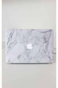 $29 // Marble macbook cover
