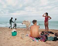Martin Parr discovers it's a 'Small World' after all | Photography | Agenda | Phaidon