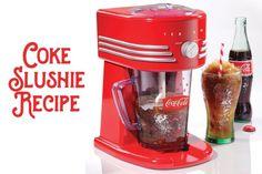 How to Make a Coke Slushie At Home | eBay