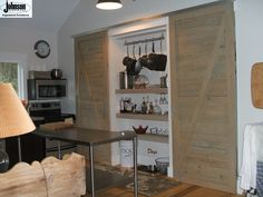 Wall Mount Sliding Barn Door Hardware