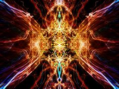 Cool Abstract