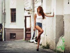 old Street by Karen Abramyan on 500px