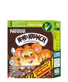 Nestle ,Koko Krunch Cereals with Whole Grain - 0.7 Ounces