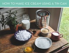 Weekend (Foodie) Project: How to Make Ice Cream without an Ice Cream Maker » Curbly | DIY Design Community