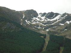Sierra de Ayllon