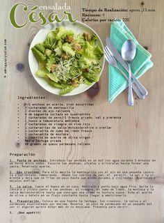 Dieta dukan contigo paso a paso recetas informaci n y - Ensaladas con pocas calorias ...