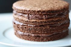cokoladovy dort bez lepku Le Chef, Tiramisu, Mousse, Biscuits, Pancakes, Paleo, Gluten Free, Cookies, Healthy