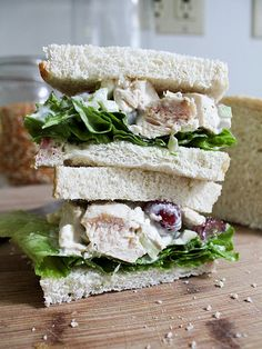 Clayton's Famous Chicken Salad
