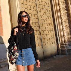 Chiara Biasi @chiarabiasi ⛪️☀️ | sweater ...Instagram photo | Websta (Webstagram)
