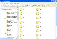 File organization tips: 9 ideas for managing files and folders | Technology tips, Giveaways, Freewares, Free apps, Reviews,...