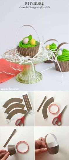 DIY Printable Easter