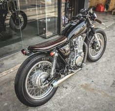 Beautifull Yamaha by ZEUS Custom