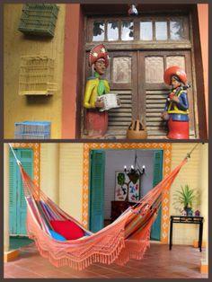 Inspiração nordeste do Brasil