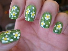 Daisies 4 my MOM!!!