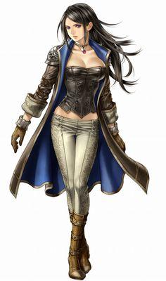 Character numcode : 03