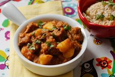 Spicing it up with Vindaloo Beef Curry | The Artful Gourmet