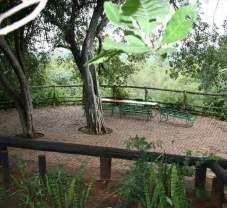 Punda Maria Restcamp - Kruger National Park