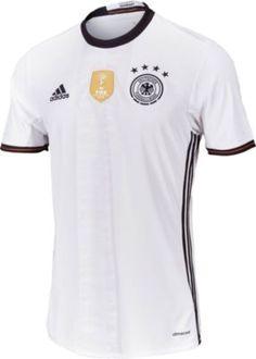 fd0914500 2015 16 adidas Germany Home Jersey. It s at SoccerPro now. Soccer Jerseys