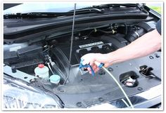 Cleaning: How to Detail Your Engine Bay with Pictures - How to - Tutorial - Guide - Detailing - Engine - Under the Hood - Car