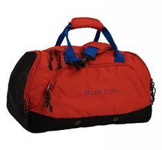 Trainingstasche Boothaus Bag MD Flame scarlet rot blau Scarlet, Burton Rucksack, Camo, Burton Snowboards, Carry On Luggage, Unisex, Medium Bags, Duffel Bag, Travel Accessories