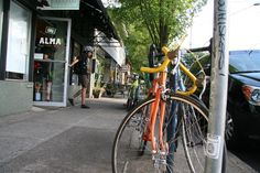 Here are the 4 ways protected bike lanes help local businesses | PeopleForBikes