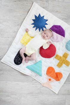 the best play mats and baby gyms