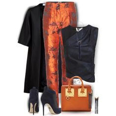 """Be Different"" by kiki-bi on Polyvore"