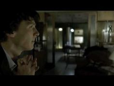 Sherlock Won't Say He's in Love    LoveLoveLoveLoveLoveThis!!