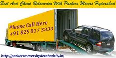 There are pile Movers and Packers Hyderabad that are known for their forceful #rates and advantageous #relocation organizations. They place stock in the slaying of fulfilling the buyer steadfastness by passing on the unparalleled organizations. The workers with these #moving associations think about their specifichttp://packersmovershyderabadcity.in/