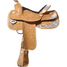 Youth saddle schneiders