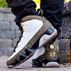 528fbd205ac749 Nike Air Jordan 9