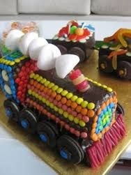 Image result for train cake decorating ideas
