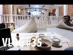 Leukste hotspot in Amsterdam - Vlog #35 - WHITNEY VALERIE - YouTube