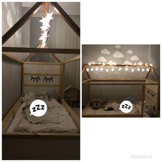 IKEA kura bed ideas