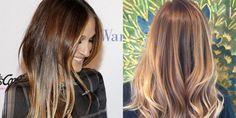 Ecaille hair: il nuovo trend estivo! Un mix di toni caldi combinati insieme in uno speciale effetto tartaruga.