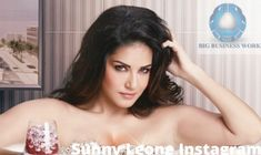 Sunny Leone Instagram has about 40 million followers on her social media platform, Instagram, and is one of the best actresses or models - w... People Like, Other People, Life Partners, Bollywood Stars, Big Star, Three Kids, Best Actress