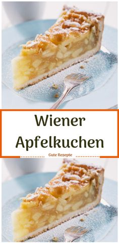 Wiener Apfelkuchen - Wiener Apfelkuchen Imágenes efectivas que le proporcionamos sobre diy clothes U - Oven Baked French Toast, Crockpot French Toast, Cinnamon French Toast Bake, Baked French Toast Casserole, Make French Toast, Apple Recipes, Baking Recipes, Challah Bread Recipes, French Food