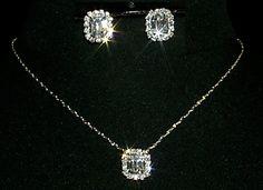 Rhinestone Jewelry Corporation - Quince girls jewelry