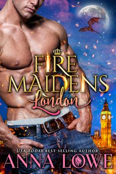 Fire Maidens: London is Book 2 in my new Billionaires & Bodyguards series. I can't wait to share it with you! Castles In Wales, Top Reads, New Neighbors, Fantasy Romance, Second Story, Paranormal Romance, Her Smile, Billionaire, Book Series